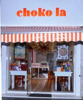 Choko la